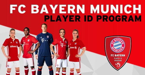 Program Fall Fc '16 Id Bayern West