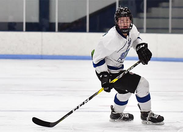 MN H.S.: Delano, Breck Rivals Skating Together In Elite League