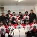 PR Bantam Team Photo