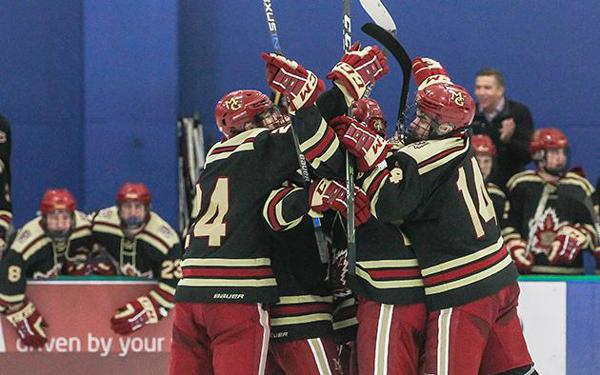 MN H.S.: Maple Grove Comes Back From Early Deficit To Trounce Wayzata