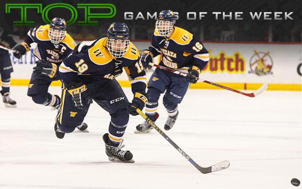 MN H.S.: Top Games This Week - Wayzata Hosts Hermantown In Clash Of Defending State Champions