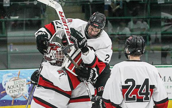 MN H.S.: Elk River Holds On To Defeat Eden Prairie In The Edina Holiday Classic