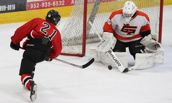 MN H.S.: Elk River Hands Grand Rapids Its First Loss Of The Season