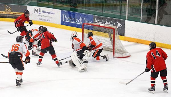 MN H.S.: EDINA HOLIDAY CLASSIC - Eden Prairie, Elk River Emerge Victorious On Final Day