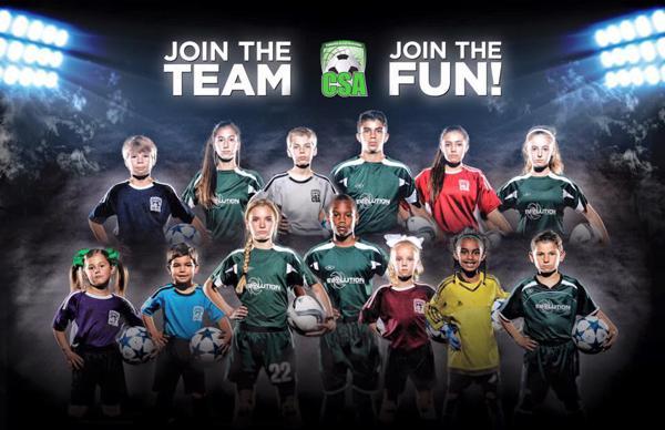 Colleyville Soccer Association