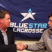 MV Whitlow interview with ConnectLax Blue Star Lacrosse