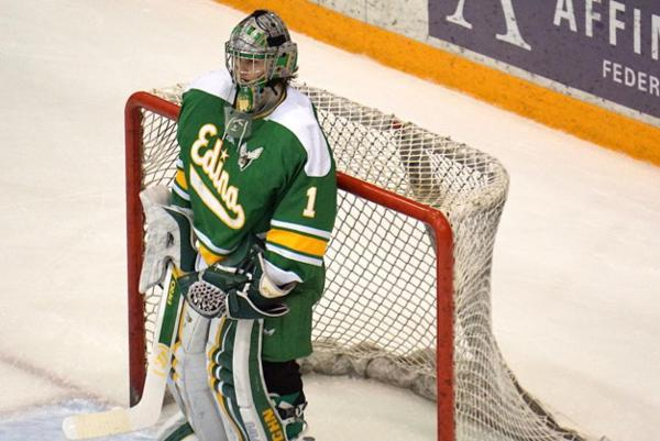 MN H.S.: Edina Special Teams Key In 4-2 Win Over St. Thomas Academy