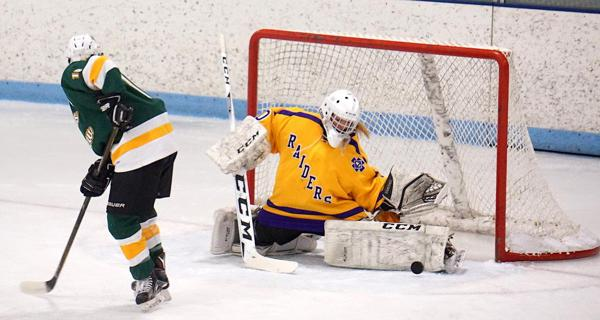 MN H.S.: Hail To The King - Sophomore Leads Cretin-Derham Hall Past Mounds View