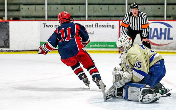 MN H.S.: Robbinsdale Armstrong/Cooper's Big Third Period Sinks Academy Of Holy Angels