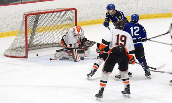 MN H.S.: White Bear Lake Downs Rival Woodbury 6-1