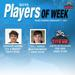 Titans announce Connor Harms, Will Vargo and Justin Petrugrano as Boys' Players of the Week for Week Ending February 7