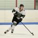 Matthew Muzyka - CT Oilers EHL Premier 2016-17