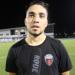 Close up shot of Gerardo Bruna standing on the pitch in Florida