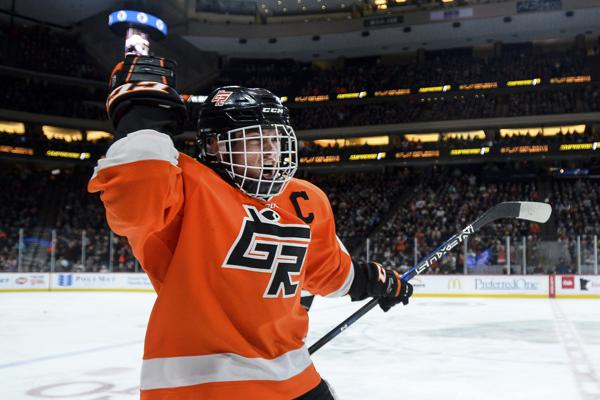 MN H.S.: 'It Has Been An Awesome Tournament'