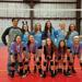 U13 Elite wins Gold at MD Juniors