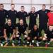 Fury FC's Starting XI before the preseason scrimmage against the Montreal Impact