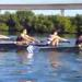 Boys Rowing