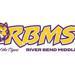 river bend middle school athletics logo
