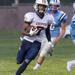 Robbinsdale Cooper WR Phoenix Sproles ends his collegiate recruiting process