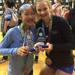 Hillarie Adams and Karis Park selected to the AAU Junior National all tournament team