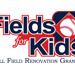 mn twins field for kids logo