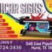 Emicar Signs & Xtreme