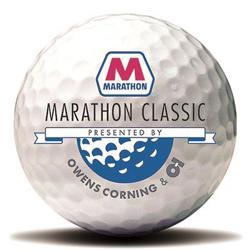 LPGA Marathon Classic tee-times