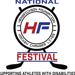 Hendrickson Foundation Hockey Festival logo