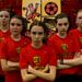 Valeo FC Girls Program : Stay up to date