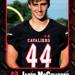 JACOB McCULLOUGH, Lake Travis Football Honorary Flag Leader