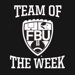 Minnesota High School Football, FBU Team of the Week, Week 6, 2017 Season, Football University