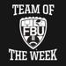 Minnesota High School Football, Team of the Week, Football University, 2017 Season, Week 7