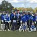 Etowah Lacrosse Varsity 7v7 Berry College Tournament Team