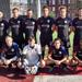 Capitals FC in Chicago, Ill for 2017 US Amateur Cup
