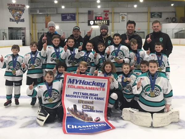 North Pittsburgh Youth Hockey Association