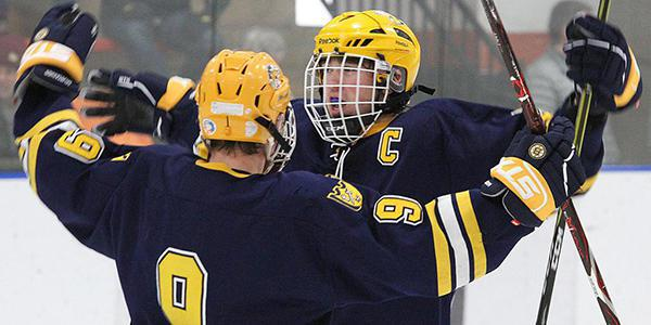 MN H.S.: Late Goals Lift Breck Over Delano