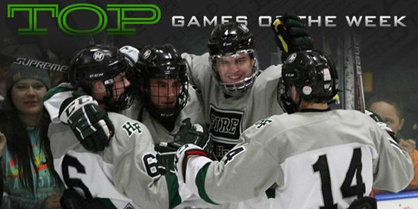 MN H.S.: Top Games - Holy Family Catholic, St. Thomas Academy Tangle In Prep School Skirmish