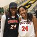 Tayler and Morgan Hill are two of the best scorers in state history.