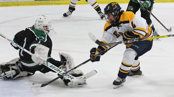 MN H.S.: Mahtomedi Outmuscles Greenway For Shutout Victory