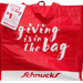 Schnucks Giving Bag
