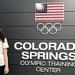 Congratulations to Tori Goldin, CJVA 16 Onyx, for being selected as one of 32 players from across the country to train in The USA Volleyball National Training Program at The Colorado Springs Olympic Training Center in December.