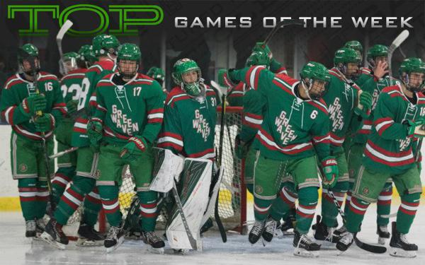 MN H.S.: Top Games - East Grand Forks Welcomes Alexandria For Postseason Primer