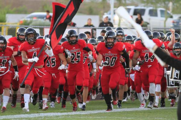Phoenix Area High School Football Program A Magnet For Fans