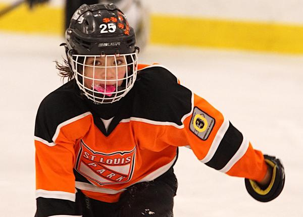 Fargo squirt hockey tournament