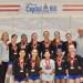 VA Juniors U15 Elite win Gold at Cap Classic