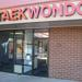 The front of the Westminster Colorado Taekwondo Institute martial arts school