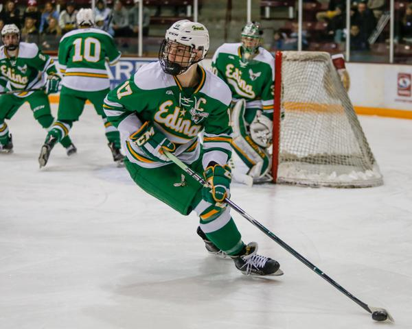 MN H.S.: No Surprise Which Team Sits Atop MNHockeyHub.com's 2018 Way-Too-Early Top 10 Rankings - Yup, It's The 'small Town On The West Side With A Dream'