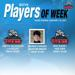 Titans announce Justin Dickinson, Mason Caruso and Max Baret as Boys' Players of the Week for Week Ending January 10, 2021