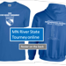 MN River State Tourney Clothing