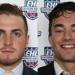 McDevitt & Ward named Jr. Flyers EHL 2019-20 Team Captains